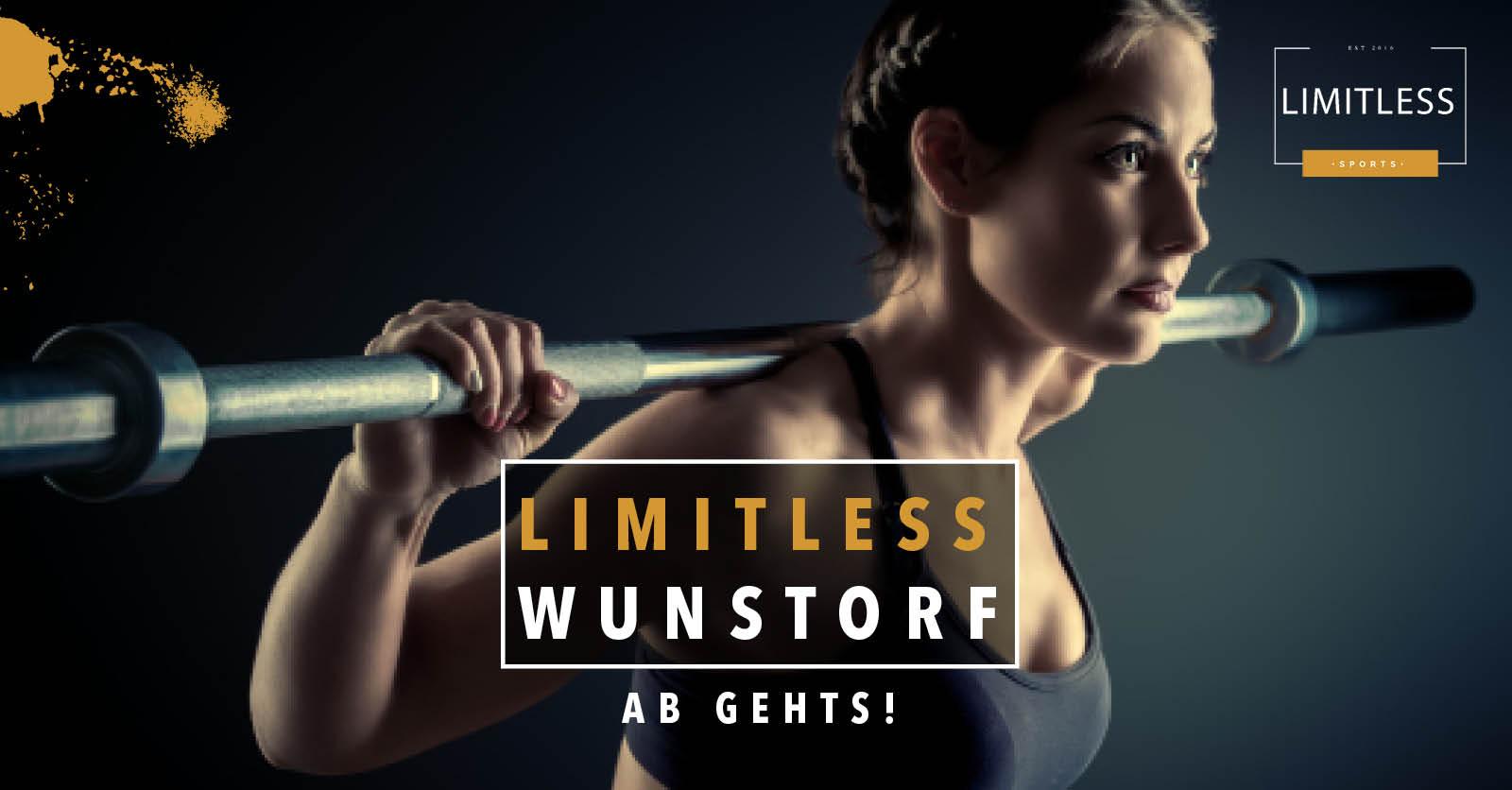 Limitless Wunstorf